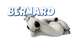دانلود کارتون برنارد - تمام قسمت ها + لینک مستقیم
