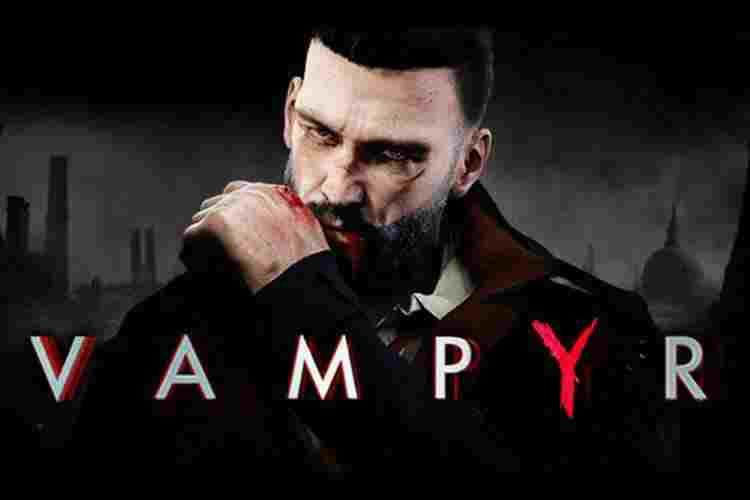 دانلود بازی Vampyr برای pc - کرک + اپدیت + و نسخه فشرده و کم حجم فیت گرل و کورپک corepack , fitgirl