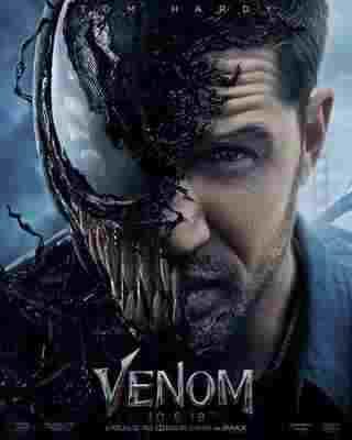 دانلود فیلم Venom 2018 دوبله فارسی + ۴k , 1080 , 720 + زیرنویس – دانلود فیلم Venom 2018 دوبله فارسی + زیرنویس کیفیت عالی ۱۰۸۰ ,۷۲۰ ,۴۸۰ دانلود فیلم Venom 2018 ونوم با زیرنویس فارسی وکیفیت عالی