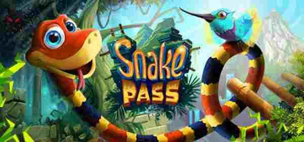 دانلود بازی Snake Pass v1.6 - مار ماجراجو + همراه کرک RELOADED برای کامپیوتر