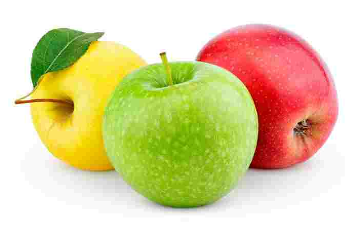 خواص سیب برای سلامتی +ویدئو