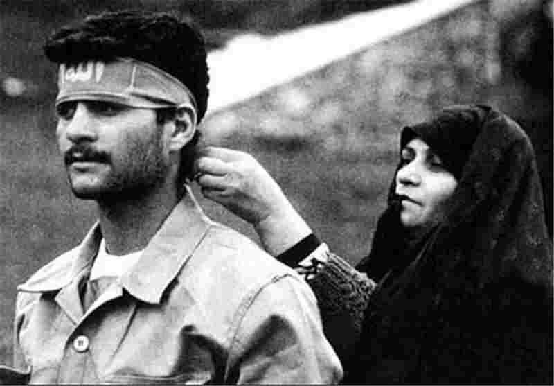 مقاله مهدوی +نفش زن در سرباز پروری برای جبهه ی حق