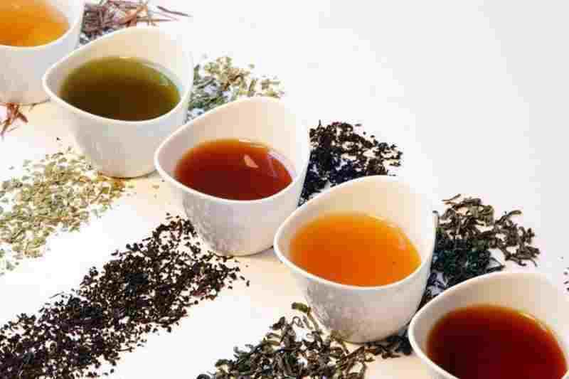 انواع چای ایرانی و خواص آن در طب اسلامی