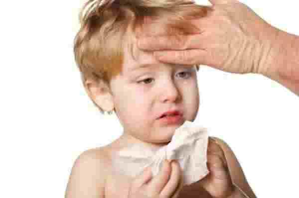 درمان بیماری های کودکان و طب سنتی + ویدئو