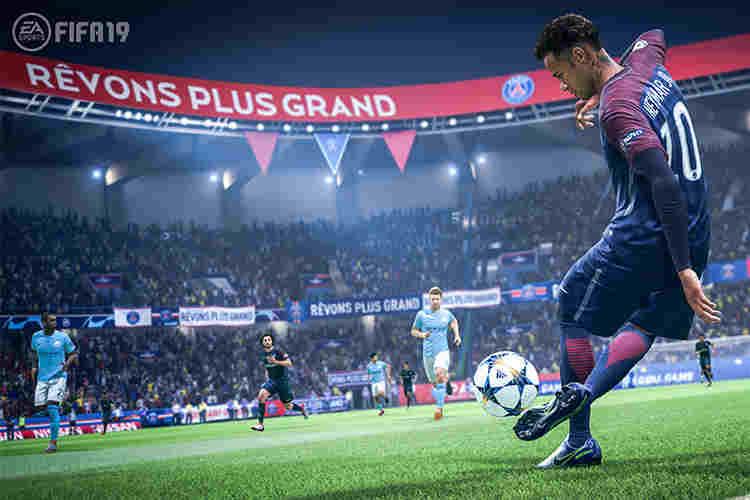 FIFA 2019 - فیفا ۲۰۱۹