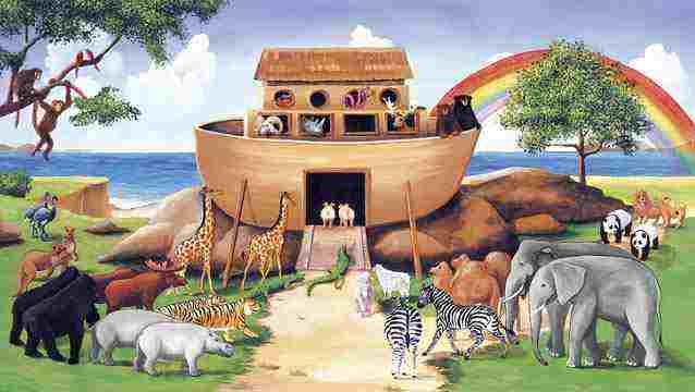 دانلود انیمیشن حضرت نوح (ع) + لینک مستقیم