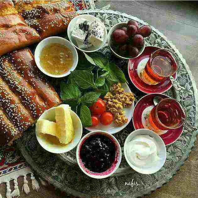 تغذیه ویژه ماه رمضان از دیدگاه طب سنتی