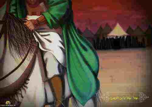 دانلود انیمیشن امام حسین علیه السلام و عاشورا + لینک مستقیم