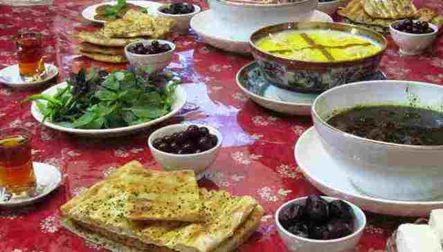توصيه هاي سلامتي در ماه رمضان + ویدئو