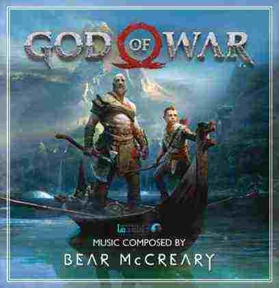 دانلود موسیقی متن بازی ۴ God of War - کیفیت 320 و 128 و ساندترک۴ God of War بازی گاد اف وار 4 دانلود موسیقی متن بازی ۴ God of War - کیفیت 320 و 128 - موسیقی متن گاد اف وار 4