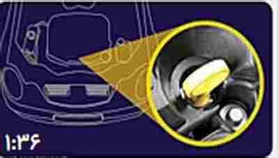 کلیپ سطح روغن موتور را چگونه بررسی کنیم؟ + ویدئو