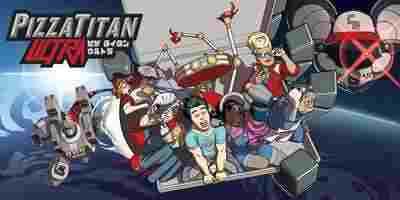 بازی Pizza Titan Ultra