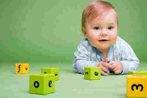 توصیه مهم برای افزایش ضریب هوشی کودکان