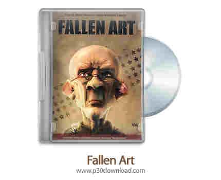 دانلود انیمیشن کوتاه هنر سقوط - Fallen Art + لینک مستقیم