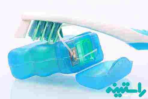استفاده صحیح از نخ دندان را بیاموزید