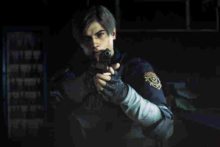 ویدیو گیم پلی و اطلاعات جدید بازی Resident Evil 2 Remake در E3 2018