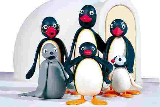 دانلود کارتون پنگوئن پینگو + نوستالوژی + تمام قسمت ها