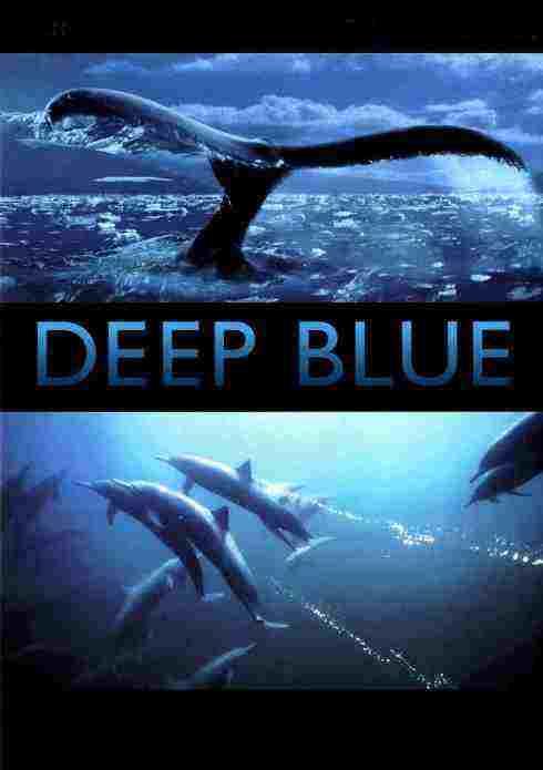 دانلود مستند ابی ژرف Deep Blue + دوبله فارسی + کیفیت بالا