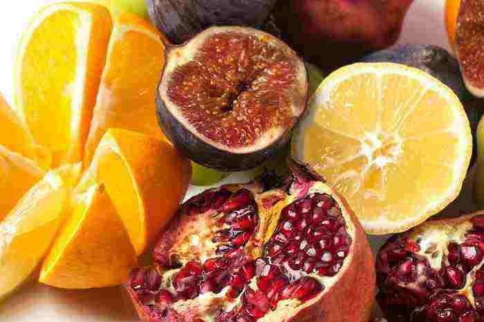 میوه های تقویت کننده نیروی جنسی