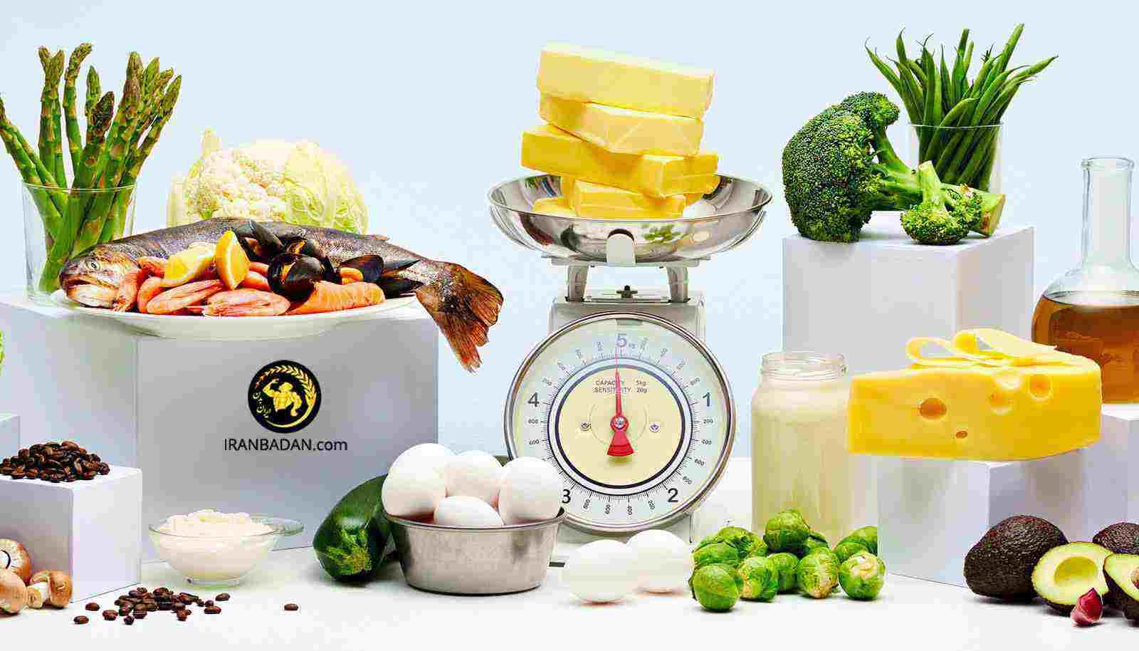 اشتباهات رایج در رژیم غذایی کمکربوهیدرات