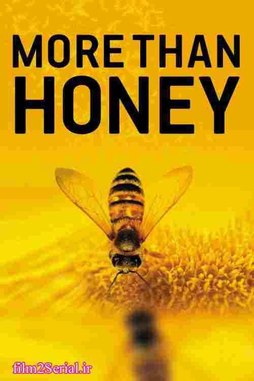 دانلود مستند فراتر از عسل More Than Honey + دوبله فارسی