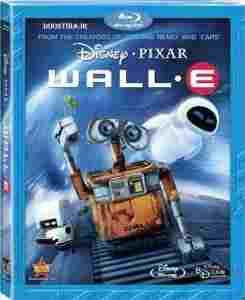 دانلود انیمیشن WALL E 2008 + دوبله فارسی + کیفیت بالا