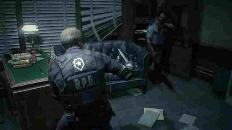 دانلود بازی Resident Evil 2 Remake + کرک , DLCs fitgirl , corepack رزیدنت اویل ۲ 2019