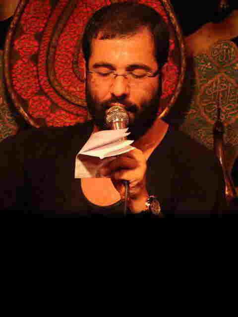 دانلود مداحی حرف حرم که پیش میاد دلم میریزه یا حسین از حاج حسین سیب سرخی / متن / ویدئو