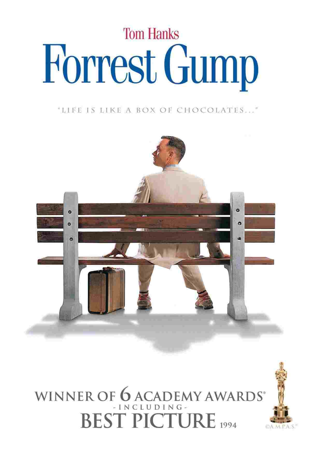 Forrest Gump 1994
