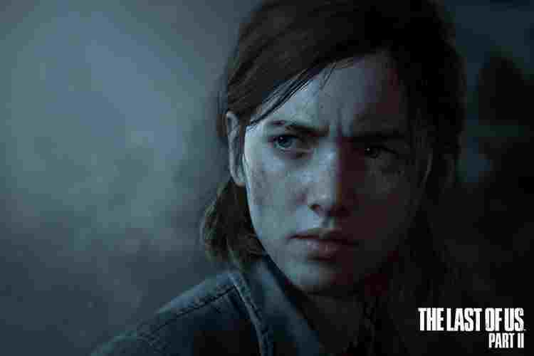 دانلود بازی The Last of Us Part II