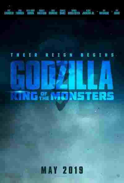 دانلود فیلم Godzilla: King of the Monsters 2019 گودزیلا : پادشاه هیولاها
