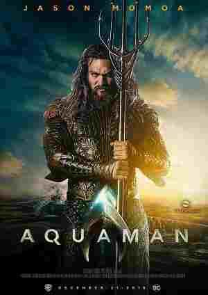 دانلود فیلم Aquaman 2018 آکوآمن , دانلود فیلم اکوامن ۲۰۱۸ ,