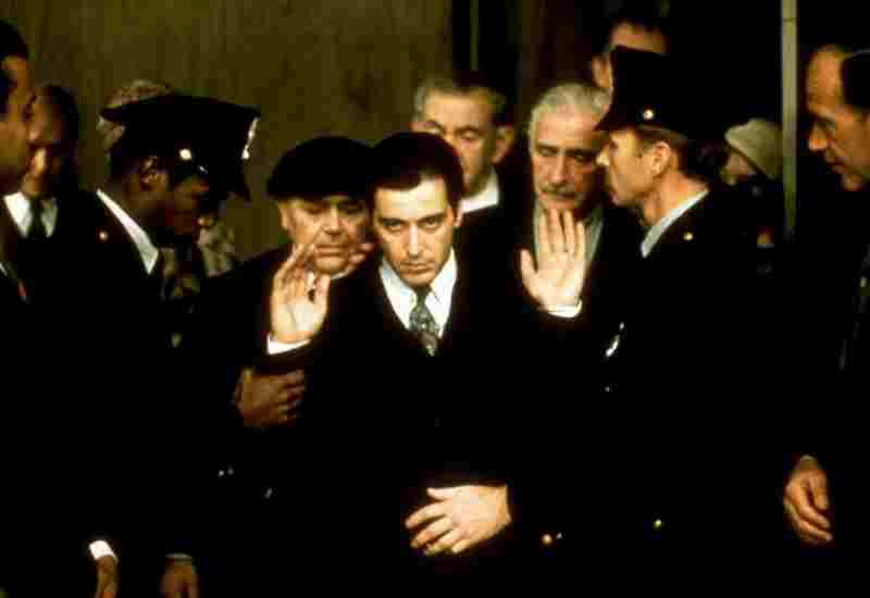 The Godfather 2 1974
