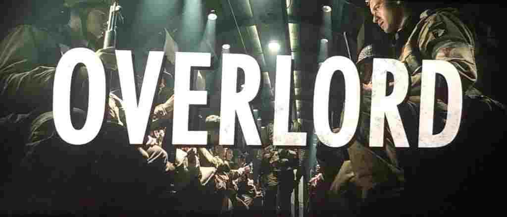 دانلود فیلم اورلرد - دانلود فیلم Overlord 2018