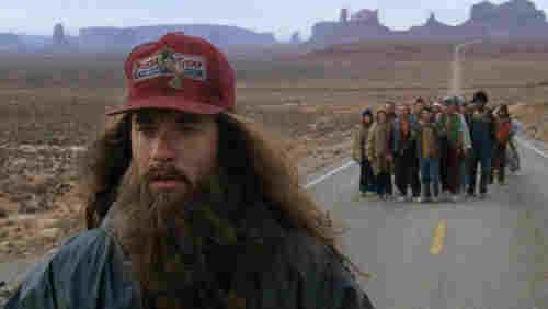 دانلود فیلم Forrest Gump 1994 فارست گامپ دوبله فارسی