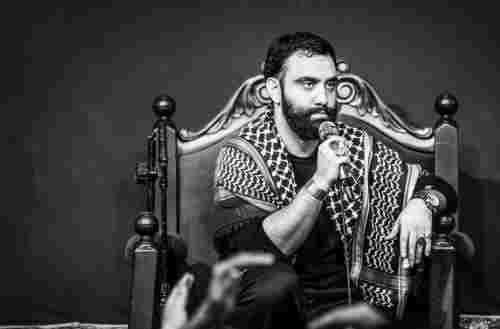 دانلود مداحی شب دوم محرم 96 جواد مقدم + متن مداحی و ویدئو