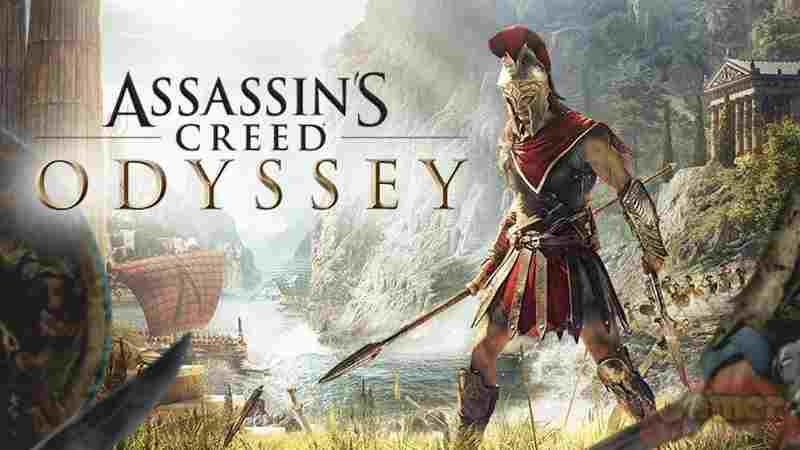 Assassin's Creed Odyssey اودیسه