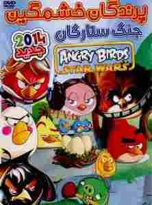 دانلود انیمیشن پرندگان خشمگین 2014 + دوبله فارسی و کیفیت 720