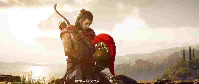 دانلود بازی Assassin's Creed Odyssey برای کامپیوتر به دانلود بازی اساسین کرید اودیسه