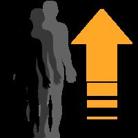 افزایش قد + راهکار های افزایش قد