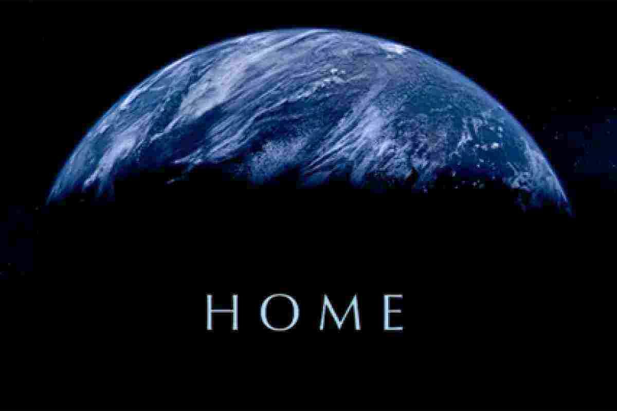 دانلود مستند خانه Home 2009 + دوبله فارسی + کیفیت 720p,1080p