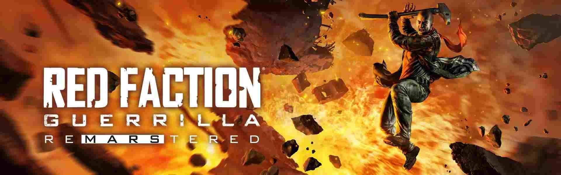 دانلود بازی Red Faction Guerrilla Re-Mars-tered ریمستر برای pc بهمراه کرک و اپدیت جدید و نسخه کم حجم و فشرده fitgirl , corepack فیت گرل و کورپک – codex , cpy لینک مستقیم دانلود بازی کامپیوتر