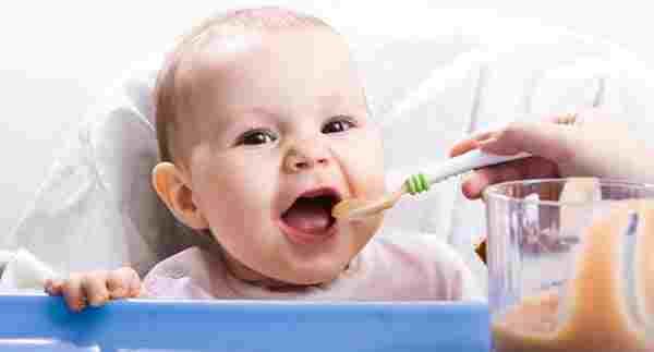 بهترین غذای کودکان - طب سنتی