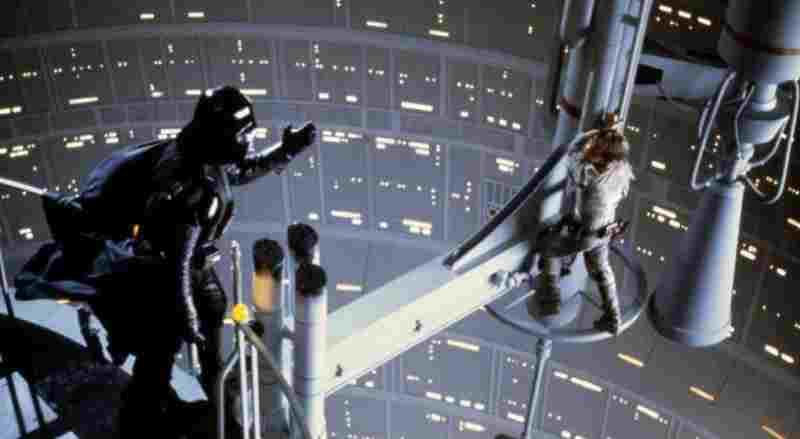 دانلود فیلم Star Wars: Episode V – The Empire Strikes Back 1980 جنگ ستارگان قسمت پنجم دوبله فارسی