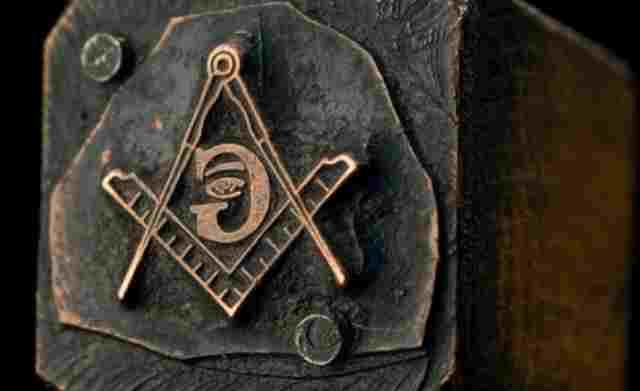 نقش یهودیان فراماسون در اداره جهان