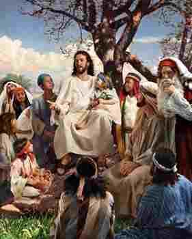 ایمان تمام اهل کتاب به عیسی (علیه السلام) در آخرالزمان