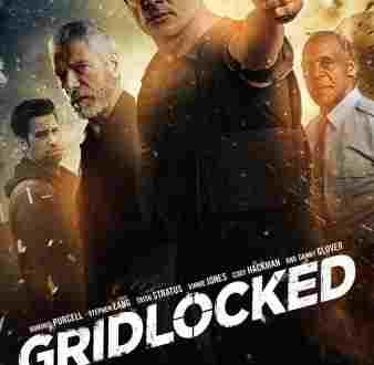 دانلود فیلمGridlocked 2015 تنگنا دوبله فارسی / ۷۲۰،۱۰۸۰