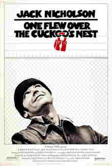 One Flew Over the Cuckoo's Nest 1975 دیوانه از قفس پرید