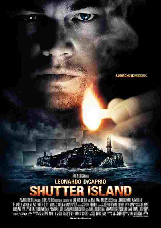 دانلود فیلم جزیره شاتر