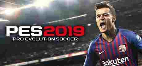 دانلود بازی۲۰۱۹ Pro Evolution Soccer برای کامپیوتر + ریپک FitGirl + اپدیت + دانلود کرک CODEX ,دانلود نسخه کم حجم و فشرده ، دانلود بازیPES 2019 ,دانلود نسخه FitGirl , corepackفیت گرل و کورپک pc دانلود پی اس ۲۰۱۹